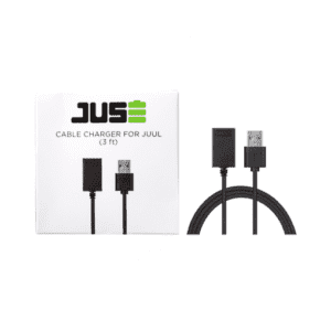 Jusetech Charging Cable (3ft)