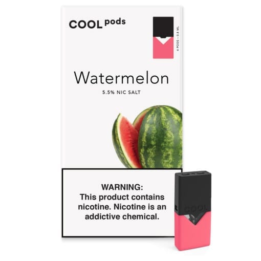 Cool Pods- Watermelon