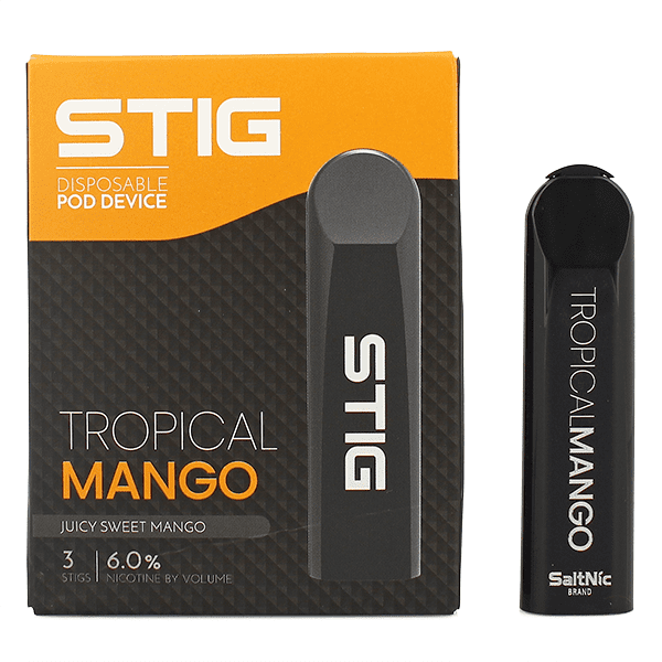 Stig Tropical Mango