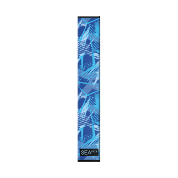 Sea Pod Stix Disposable Blue Slushie