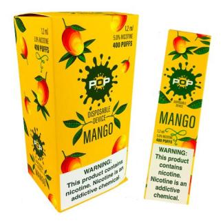 Pop Disposable Mango