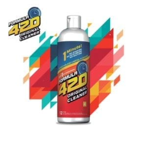 Formula 420 A1 Cleaner Original 12oz