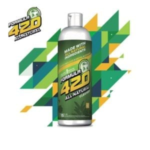 Formula 420 Cleaner A2 All Natural 16oz